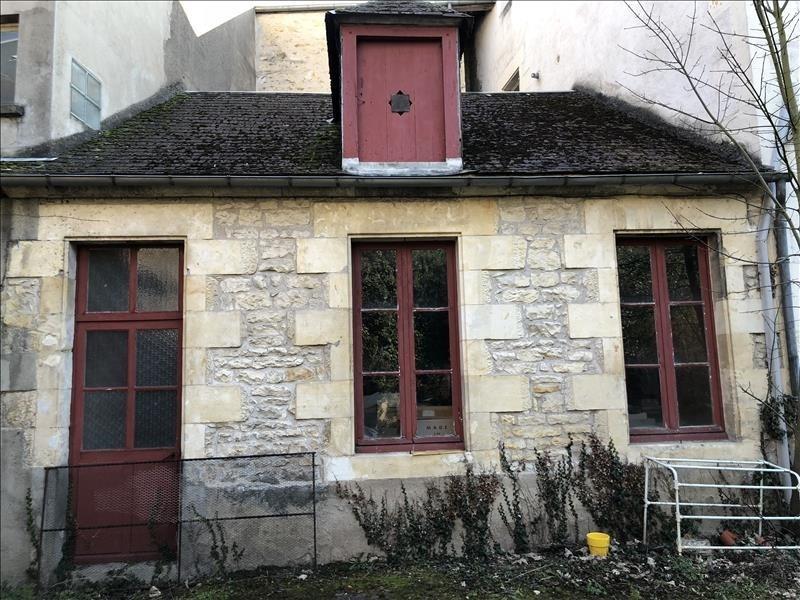 Vente maison / villa Nevers 130000€ - Photo 3