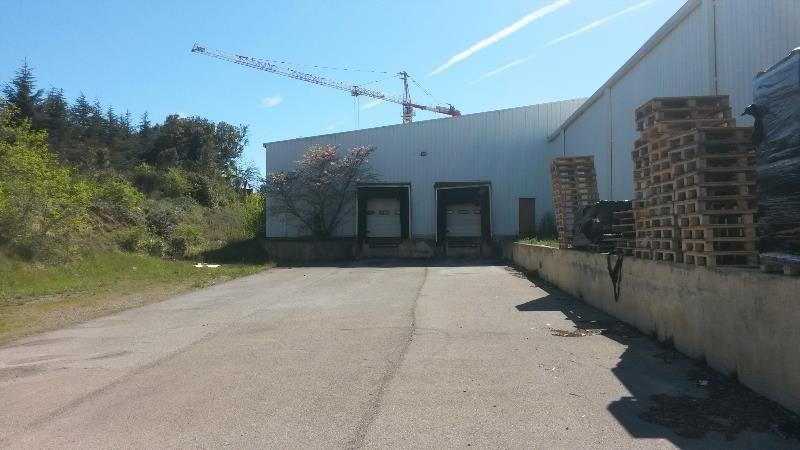 Location Local d'activités / Entrepôt Fabrègues 0