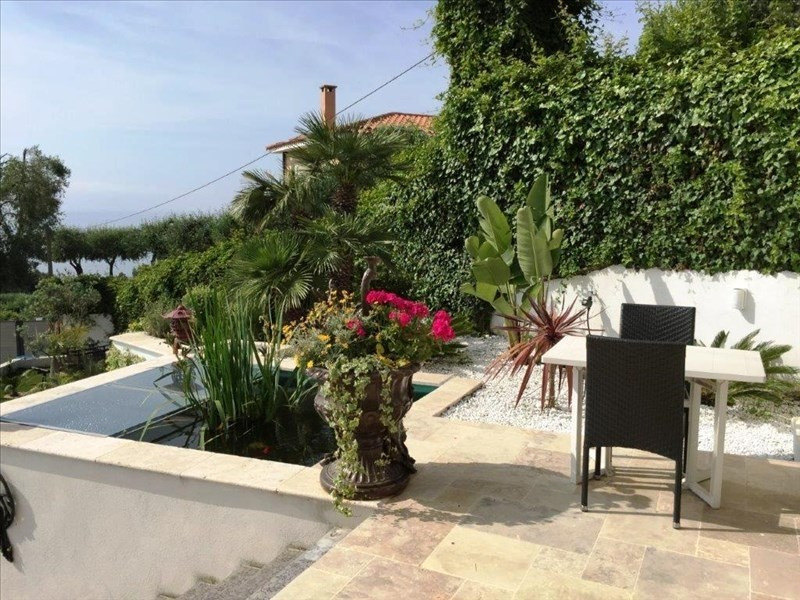 Vente de prestige maison / villa Menton 2660000€ - Photo 19