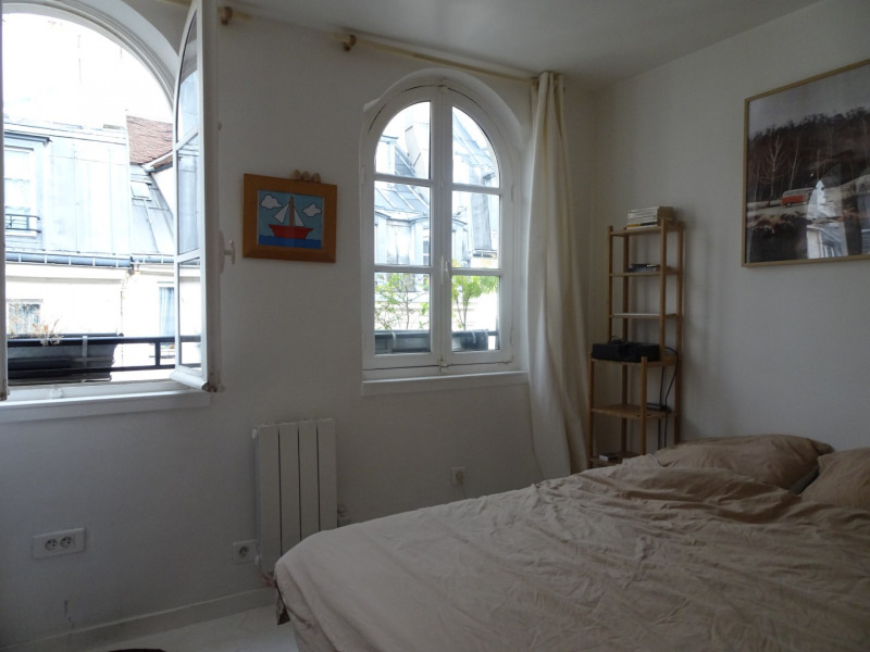 Vente appartement Paris 1er 456 000€ - Photo 2