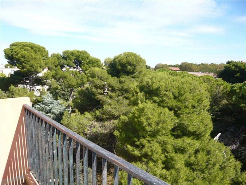 Vente appartement Sete 96 000€ - Photo 7