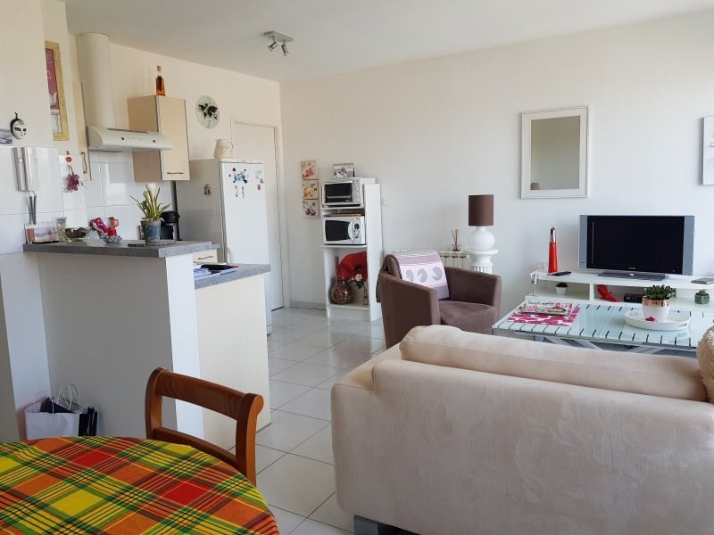 Sale apartment Chateau d olonne 149700€ - Picture 4