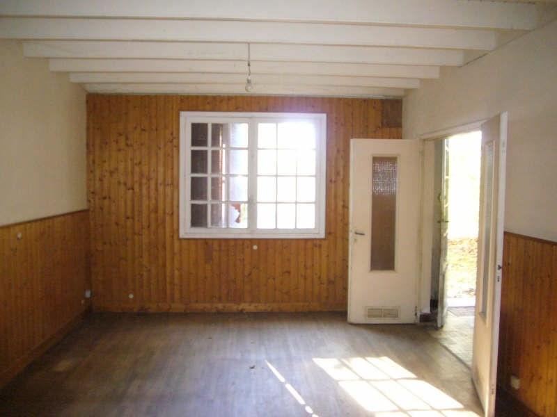 Vente maison / villa Condat sur trincou 99900€ - Photo 2