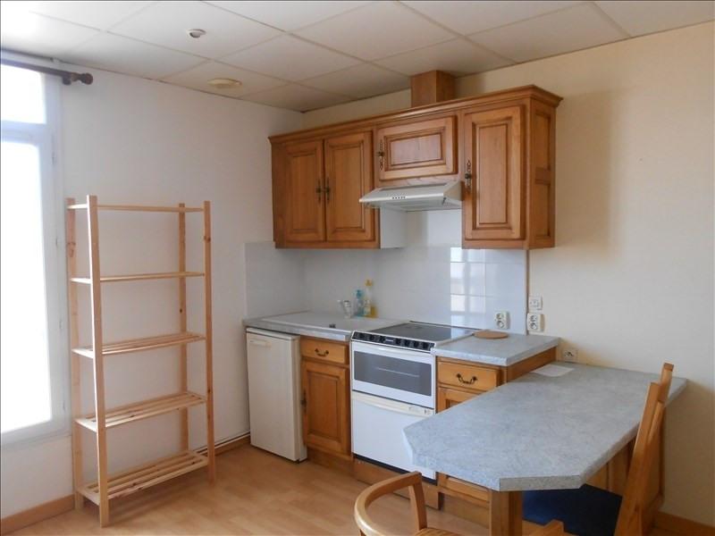 Rental apartment St quentin 445€ CC - Picture 1