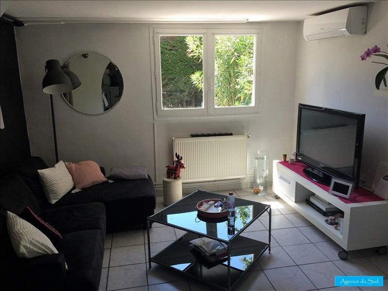 Vente maison / villa Carnoux en provence 465000€ - Photo 8
