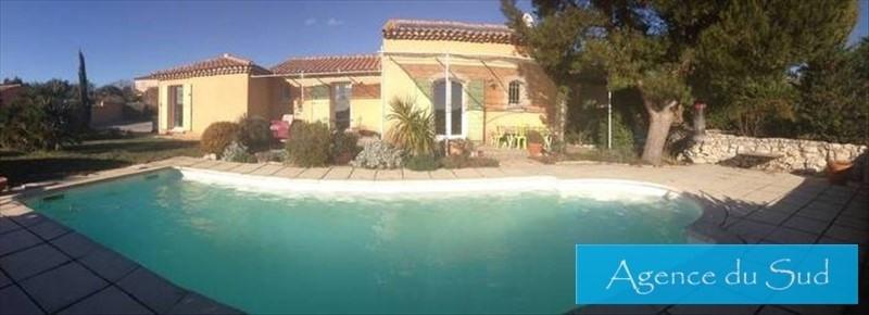 Vente de prestige maison / villa Carnoux en provence 705000€ - Photo 2