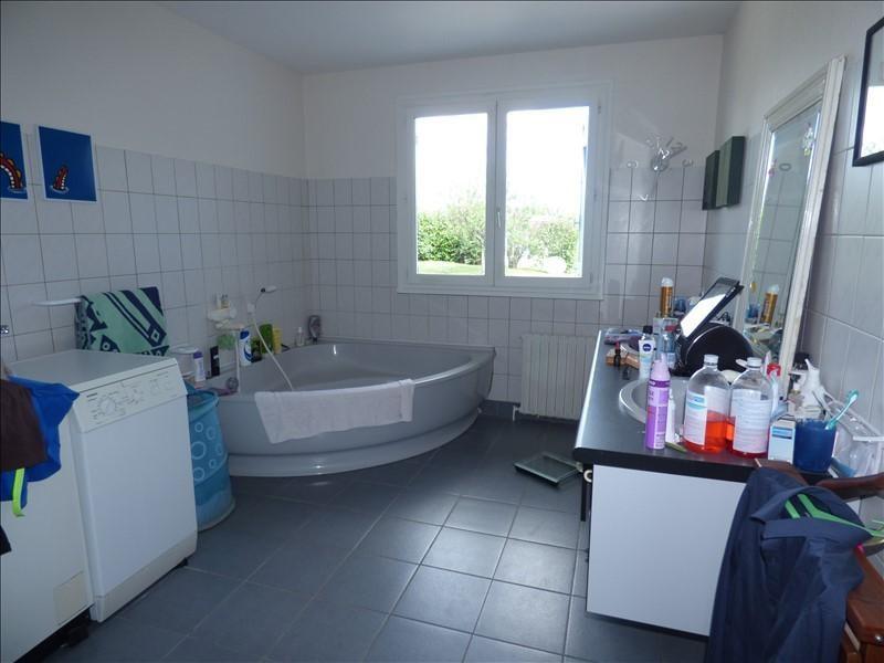 Vente maison / villa Cusset 345000€ - Photo 8