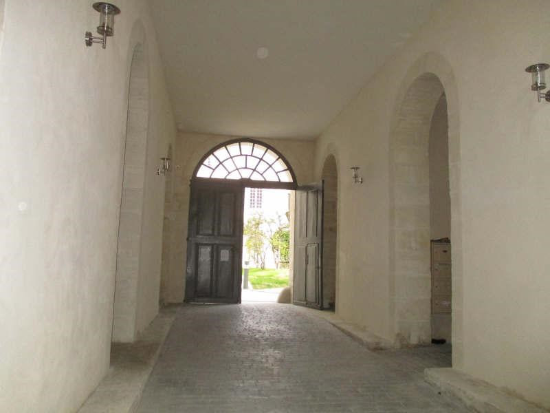 Location appartement Nimes 690€ CC - Photo 9