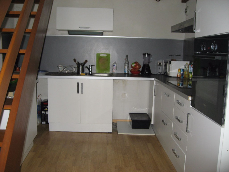 Location appartement Limoges 540€ CC - Photo 4
