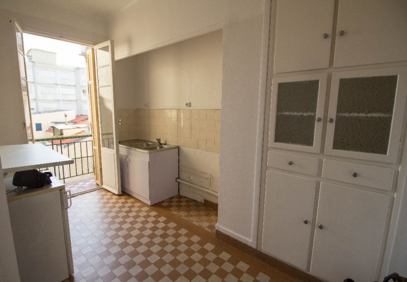 Rental apartment Nice 835€ CC - Picture 6