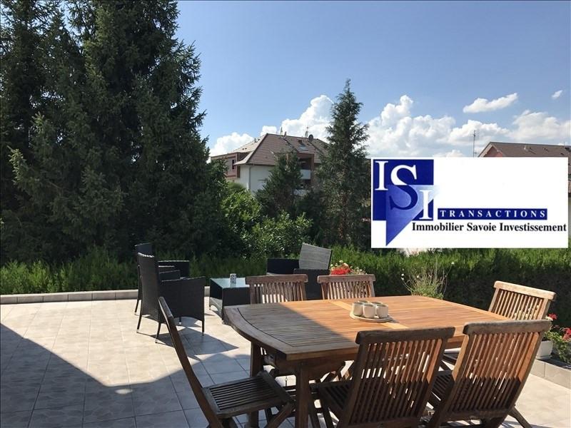 Vente de prestige maison / villa Douvaine 699000€ - Photo 1