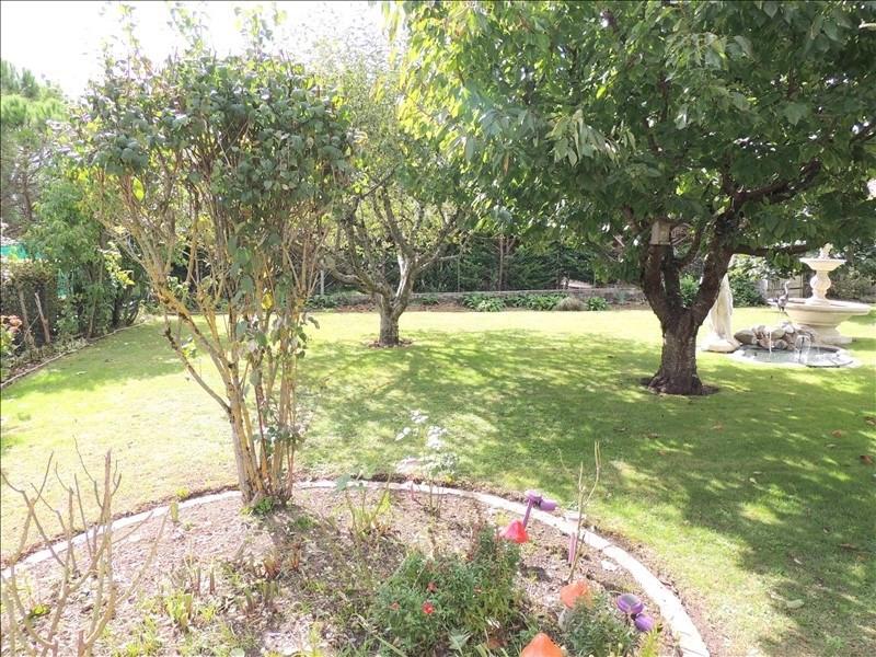 Vente maison / villa Chevry 598000€ - Photo 9