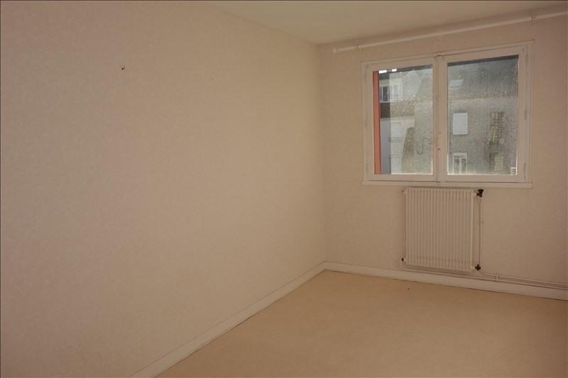 Vente appartement La roche sur yon 93000€ - Photo 4