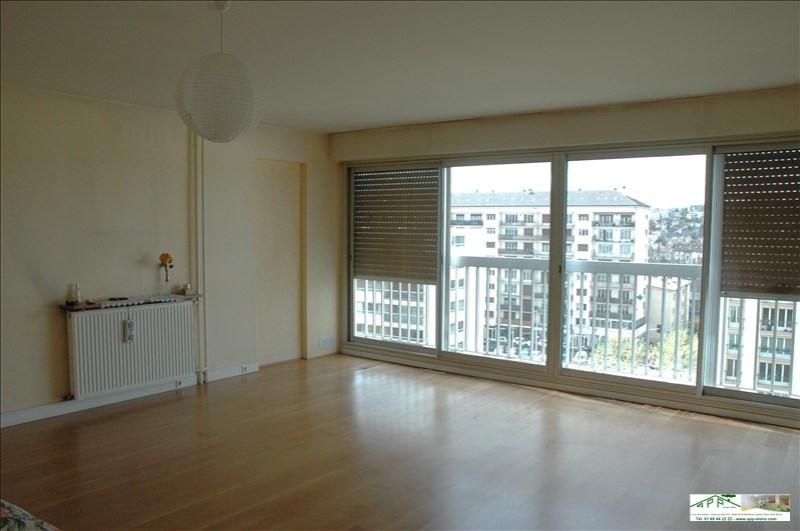 Sale apartment Juvisy sur orge 198000€ - Picture 2