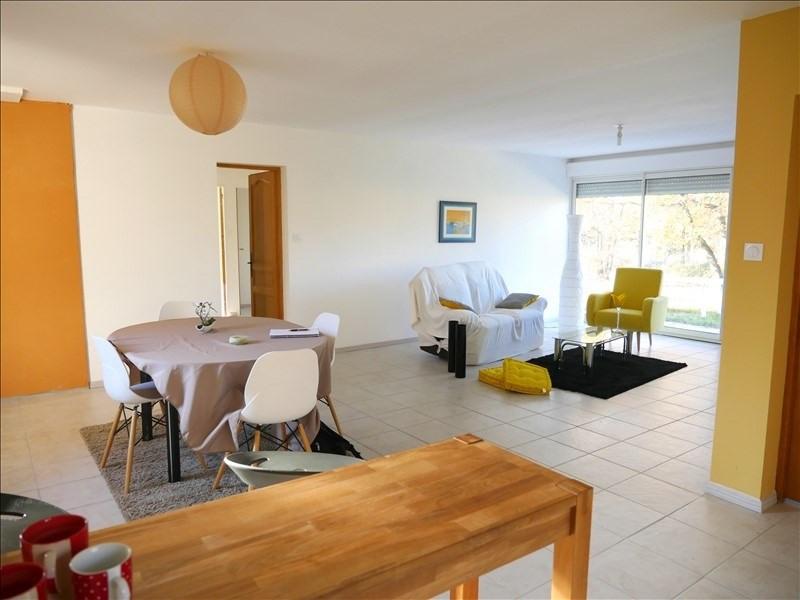 Sale house / villa Septfonds 174000€ - Picture 2