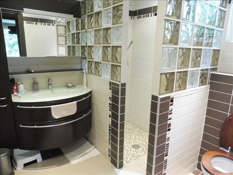 Vente maison / villa Villemomble 449800€ - Photo 6