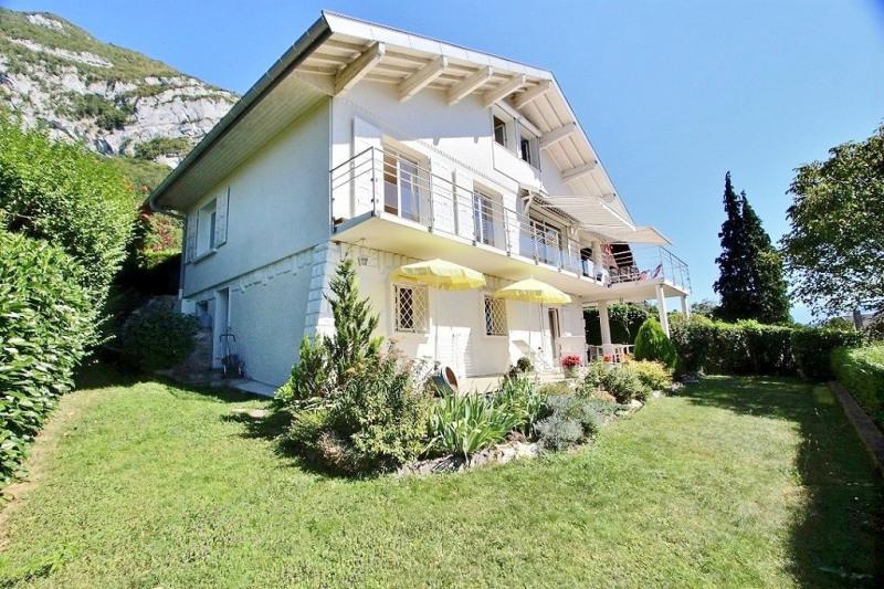 Deluxe sale house / villa Veyrier-du-lac 1260000€ - Picture 1