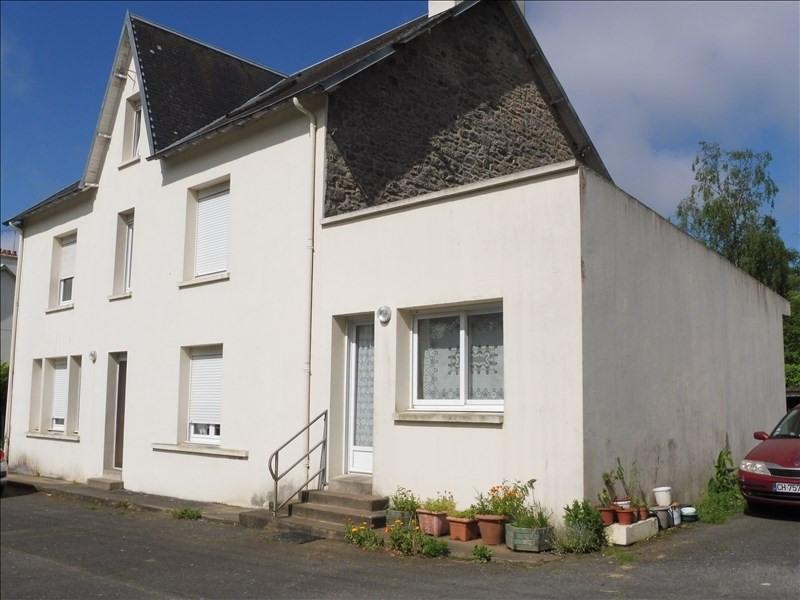 Vente maison / villa Ploeuc sur lie 202000€ - Photo 1