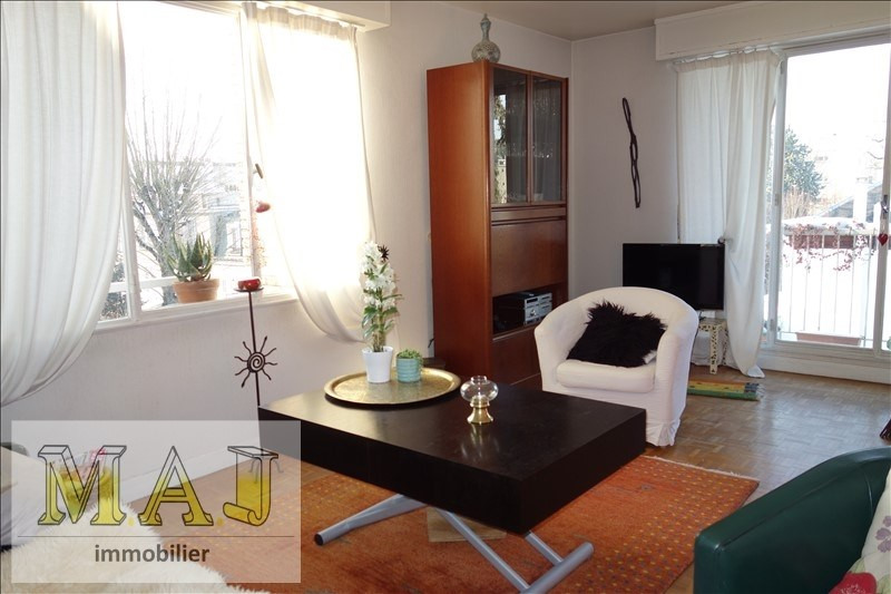 Vente appartement Fontenay sous bois 358000€ - Photo 1