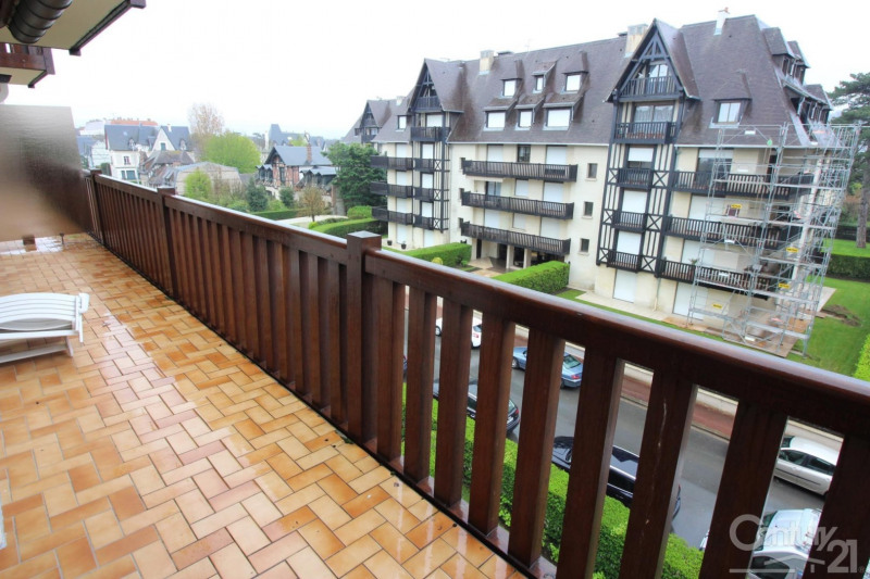 Vente appartement Deauville 302000€ - Photo 12