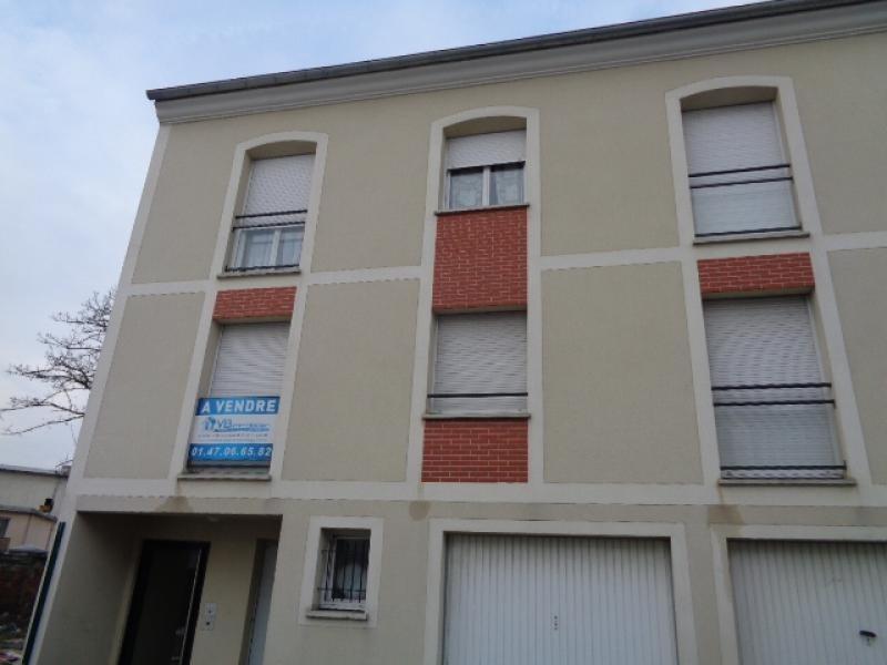Vente appartement Chennevieres sur marne 152000€ - Photo 4