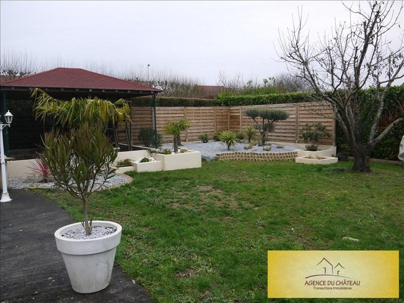 Vente maison / villa Bonnieres sur seine 289000€ - Photo 6