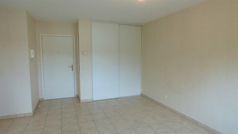 Alquiler  apartamento St julien en genevois 631€ CC - Fotografía 3