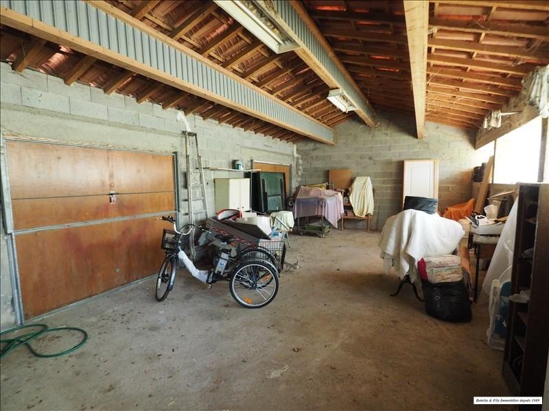 Vente maison / villa Cavillargues 255000€ - Photo 7