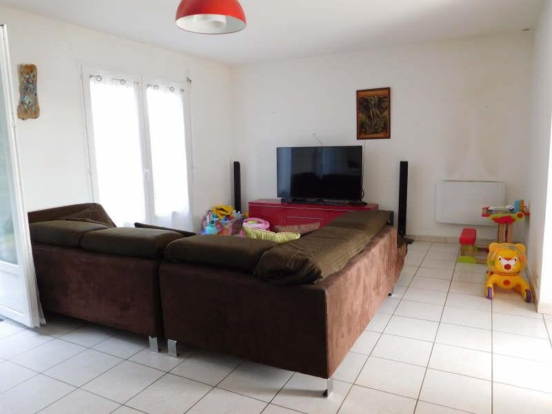 Rental house / villa St andre de cubzac 783€ CC - Picture 4