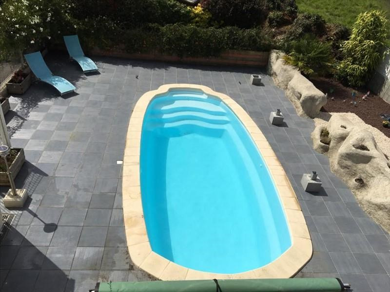 Vente maison / villa Saint evarzec 301000€ - Photo 5