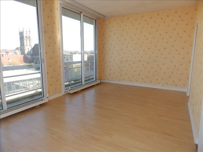 Alquiler  apartamento Moulins 1100€ CC - Fotografía 4