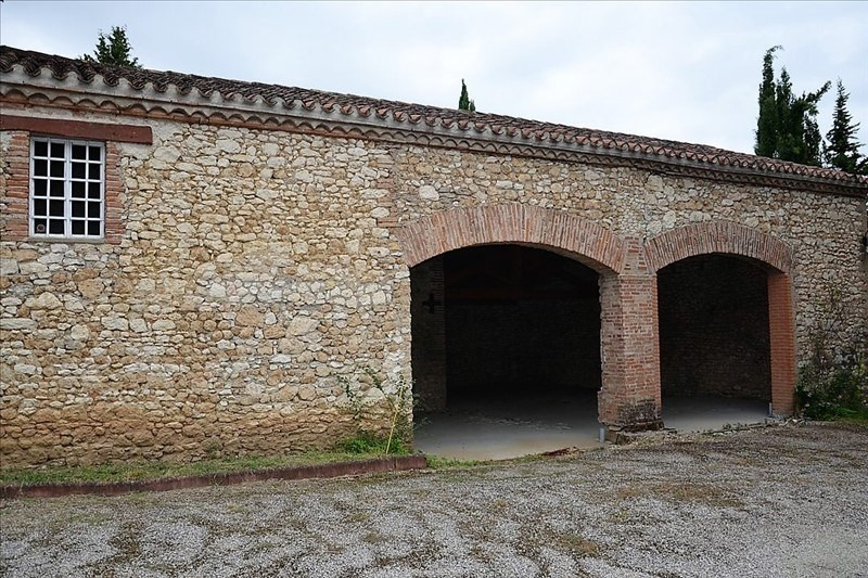 Deluxe sale house / villa Albi 580 000€ - Picture 9
