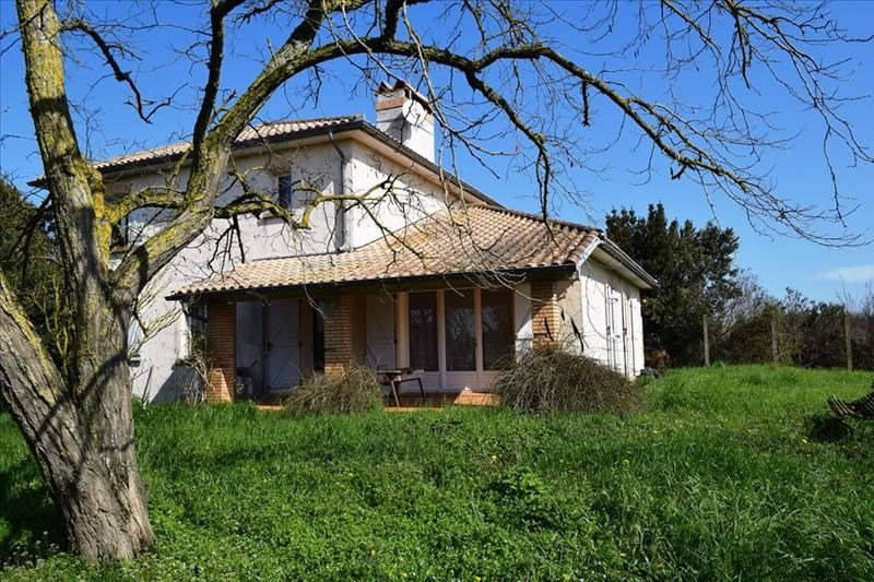 Vente maison / villa Caraman (10mn) 285 000€ - Photo 1
