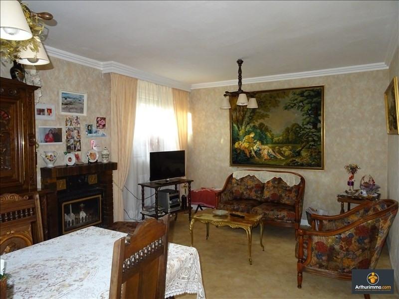 Sale house / villa Plerin 332800€ - Picture 10