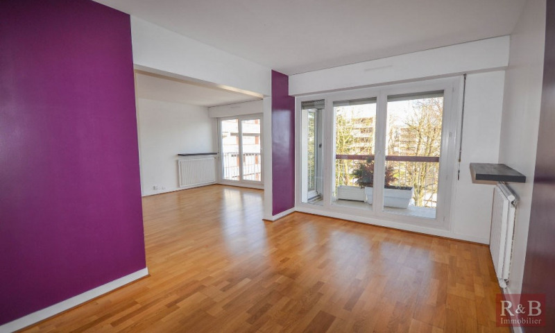 Vente appartement Plaisir 230 000€ - Photo 4