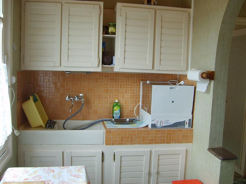 Vacation rental house / villa Stella plage 229€ - Picture 9