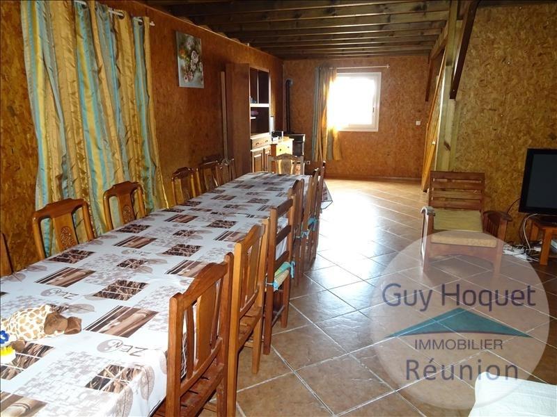 Vente maison / villa La plaine des cafres 247925€ - Photo 5