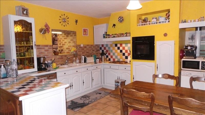 Vente maison / villa Charnoz 255000€ - Photo 6
