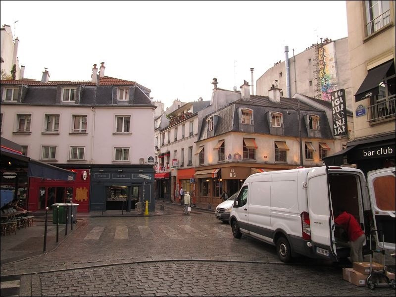Location local commercial Paris 11ème 6 250€ CC - Photo 1