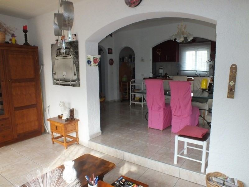 Alquiler vacaciones  casa Roses 1056€ - Fotografía 13