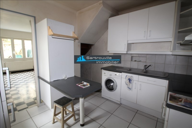 Vendita casa Sartrouville 313000€ - Fotografia 2