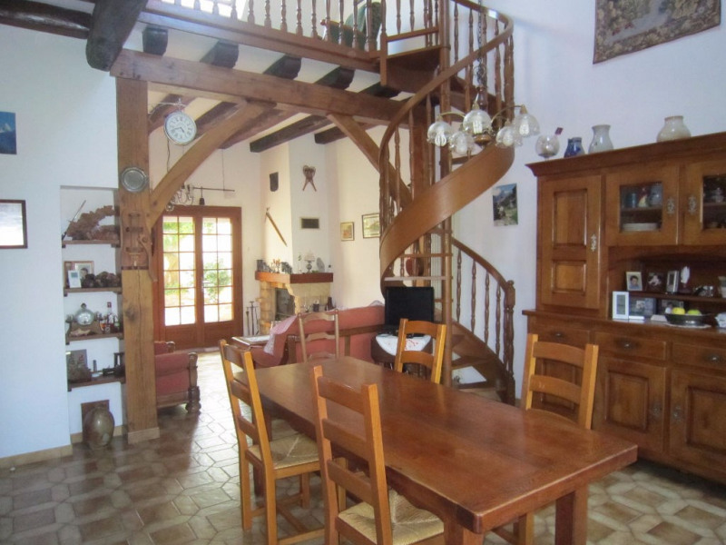 Vendita casa Saint germain les arpajon 436800€ - Fotografia 5