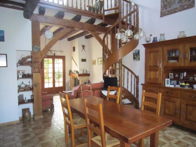 Vente maison / villa Saint germain les arpajon 436800€ - Photo 5