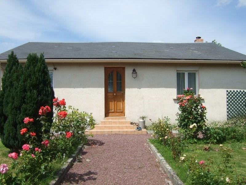 Vente maison / villa Isigny sur mer 139450€ - Photo 1