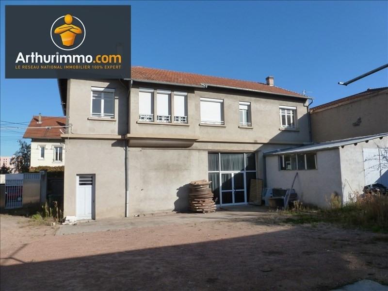 Sale building Roanne 210000€ - Picture 2