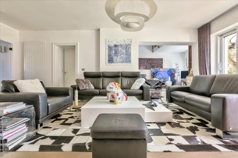 Vente de prestige maison / villa Barr 832000€ - Photo 1