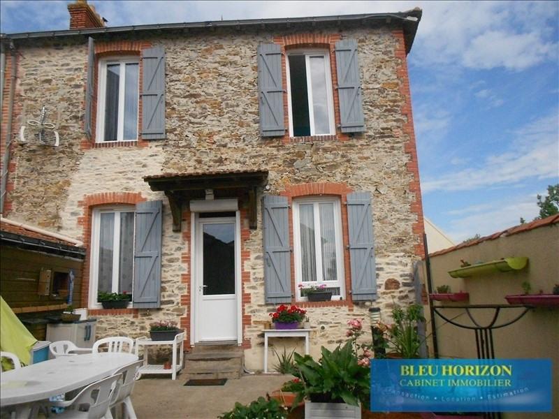 Vente maison / villa St hilaire de chaleons 163000€ - Photo 1