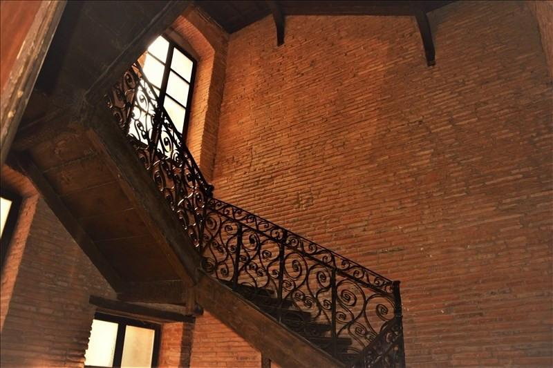 Vente de prestige appartement Toulouse 1050000€ - Photo 1