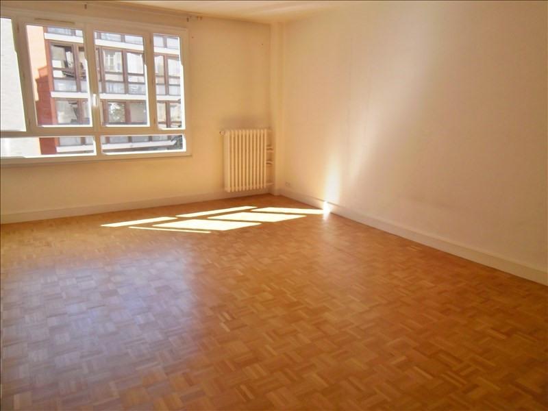 Vente appartement Paris 15ème 726000€ - Photo 1