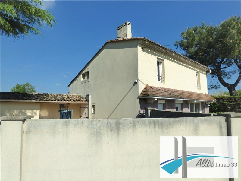Vente maison / villa Arveyres 210 000€ - Photo 4